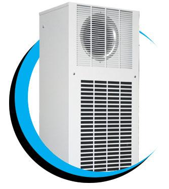 Enclosure Air Conditioner