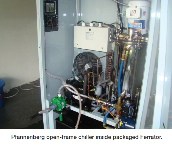 Open_frame_Chiller